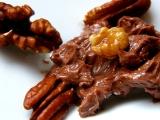 Ořechový krém recept