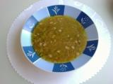 Čočková polévka se zeleninou recept