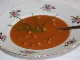 Rajská polévka trochu jinak recept