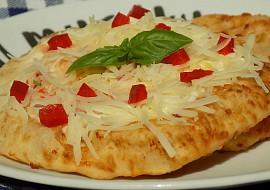 Sýrové langoše recept