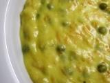 Hrášek s mrkví na sladko recept