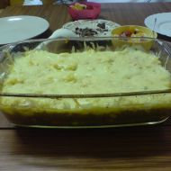 Shepherds pie recept