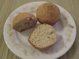 Kořeněné muffiny recept