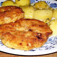 Jemné holandské řízky recept