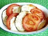 Lilek s rajčaty recept