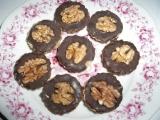 Ořechové košíčky zaxy recept