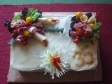 Slaný dort 35 recept