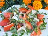 Salát ze šruchy recept