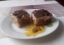 Řezy se Salko krémem recept