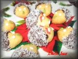 Vanoční ježečci recept