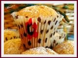 Bářiny muffiny recept