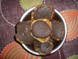 Marokánky zaxy recept