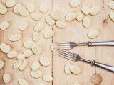 Bezlepkové brynzové halušky recept