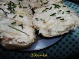 Pomazánka sýrová recept