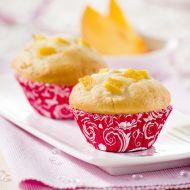 Muffiny s kaki recept