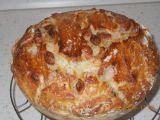 Chléb domácí recept
