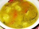 Polévka z oranžové dýně recept