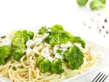 Recept Brokolice se sýrem