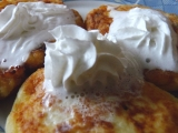 Jizerské tvarohovo-bramborové placky recept