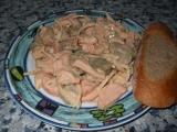 Slovácký salát recept