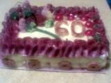 Slaný dort prvotina recept