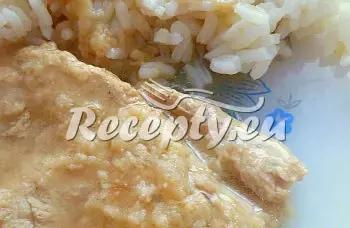 Kotlety na pepři recept  vepřové maso