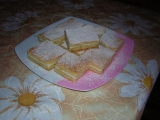 Linecký koláč recept