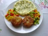 Karbanátky se sýrem recept