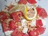 Melounový salát jinak recept