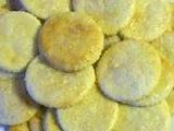 Citrónové koláčky recept