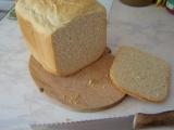 Chléb česnekovo  nivový recept