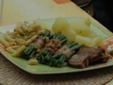 Hovězí pečeně recept