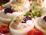 Kaviárová vejce recept