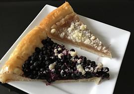 Kynuté drobenkové koláče recept