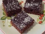 Kokosovo-kefírová buchta recept