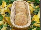 Pšenično-žitné dalamánky s prefermentem recept