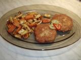 Rybí karbanátky II. recept