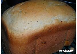 Slaninovo  cibulový chleba recept