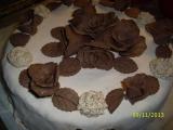 Potahová hmota z Marschmallow bonbonů recept