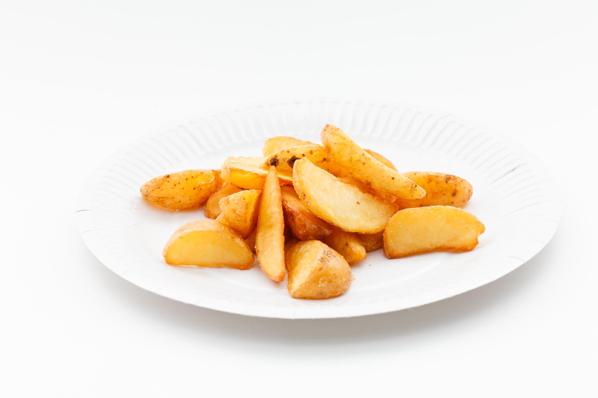 Americké brambory z trouby recept
