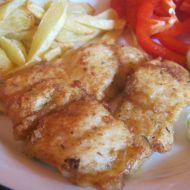 Ryba v těstíčku recept