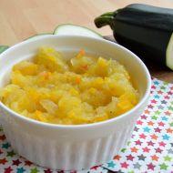 Cuketovo-dýňové zelí recept