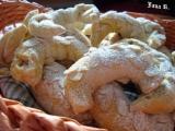 Mandlové loupáky recept