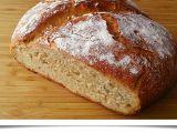 Selský chléb s ječmenem recept