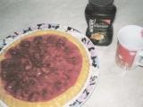 Rychlý jednoduchý koláč recept