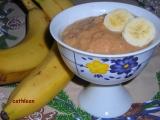 Banánová přesnídávka recept