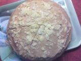 Karamelový dortík recept