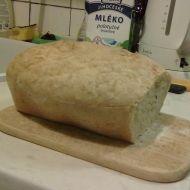 Kájin chleba recept