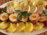 Kuřecí dietní roládky recept