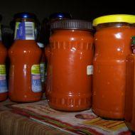Kvalitní a levný domácí kečup recept